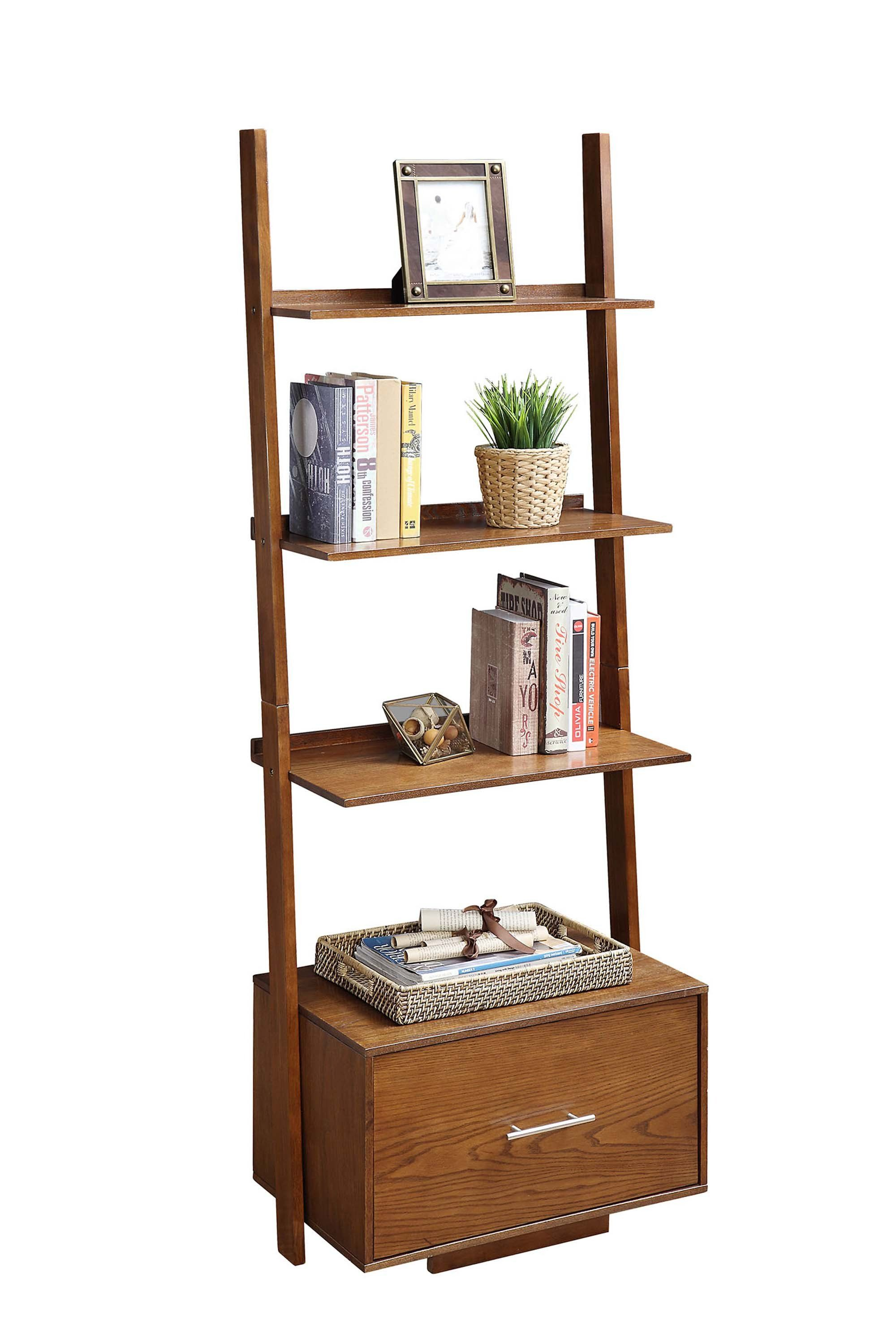 20 Inch Wide Bookcase Fresh Convenience Concepts American Heritage