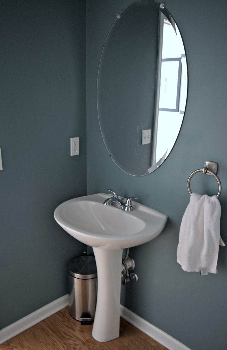How To Install A Pedestal Sink Orc Week 3 With Images Budget
