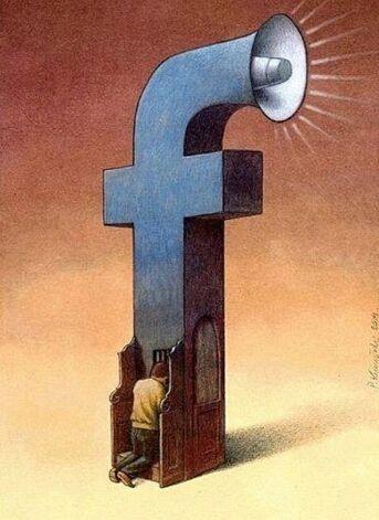Satirical Art By Pawel Kuczynski Facebook Art Satirical