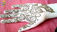 Pin By Mehndi Design Pro On Easy Mehndi Designs Mehndi Simple Henna Designs Hand Simple Mehndi Designs