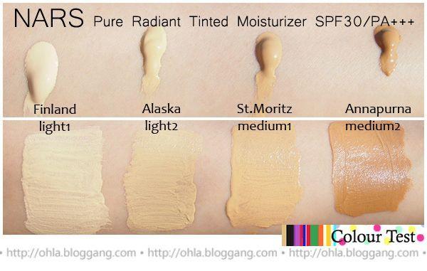 how to make a moisturizer base