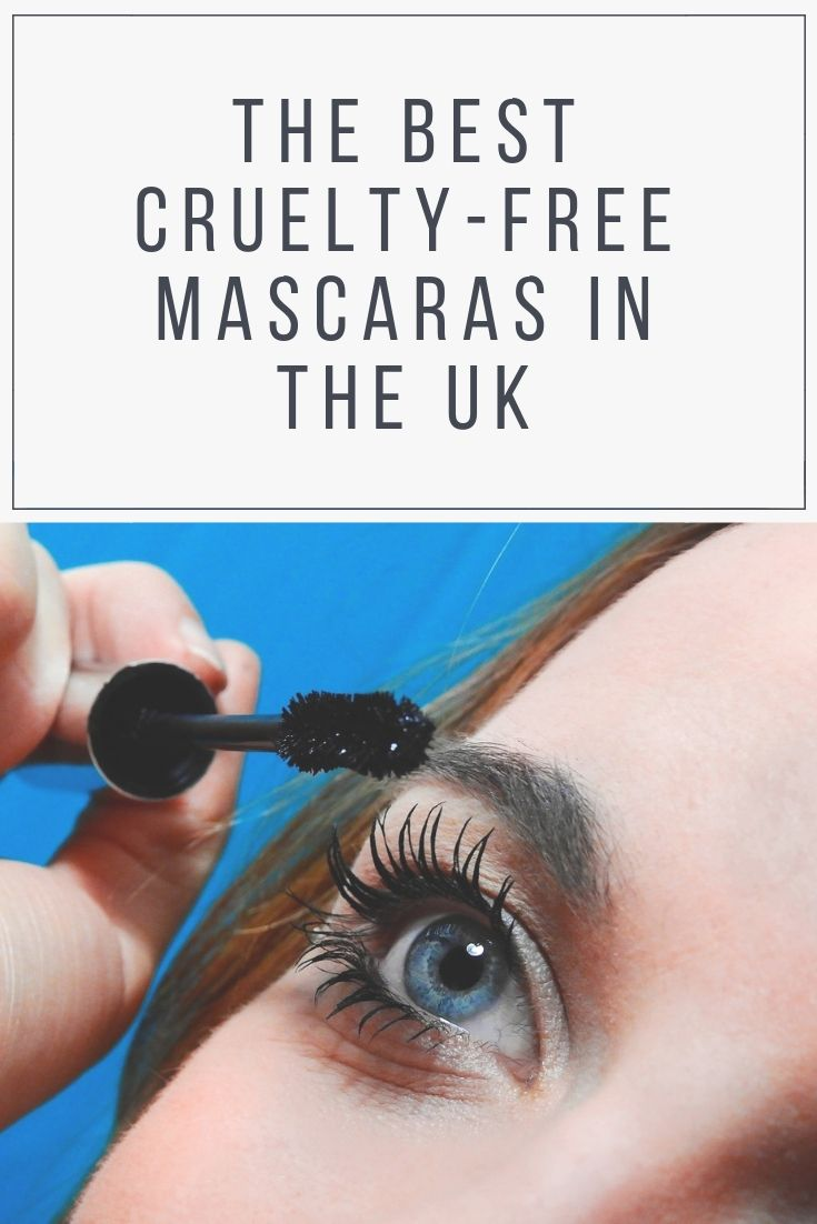Best CrueltyFree Mascaras in the UK (With images