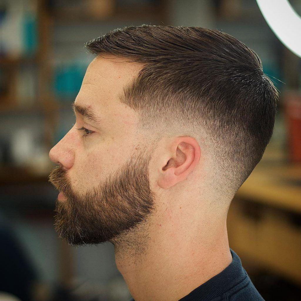46++ Fade haircut short hair inspirations