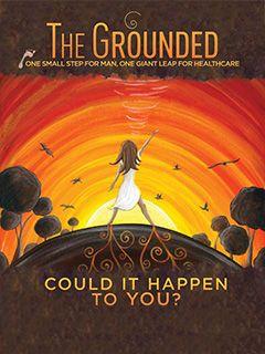 Watch The Grounded Online Instantly! Grounded narra la historia de la curiosidad y la búsqueda persistente de una vida silvestre.