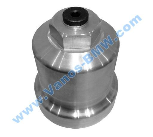 Oil Filter Housing Made Of Aluminum Vag 06d115408a Vag 06d115408b Oil Filter House Made Filters