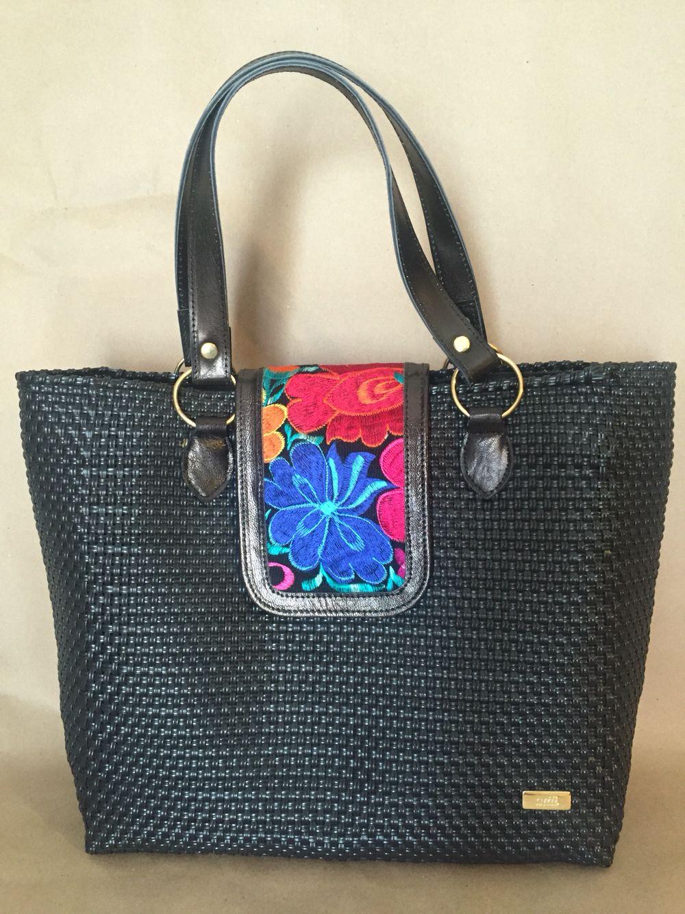 496c4e88c Facebook: WOVEN BAG $700mn #telares #oaxaca #bolsa #hechoenmexico ...