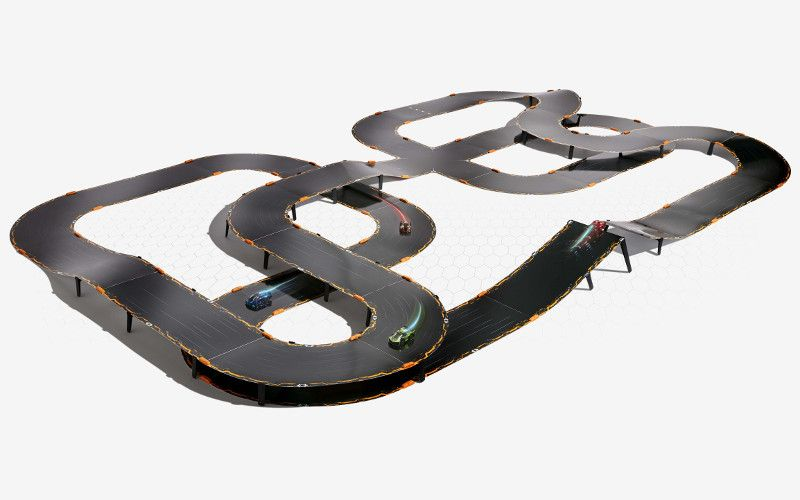 Anki Overdrive Is Now Available In The Us Canada Race Track Race Cars This Is Us