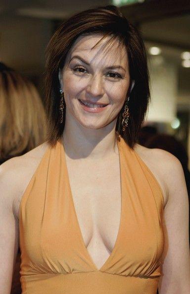 Schauspielerin Martina Gedeck