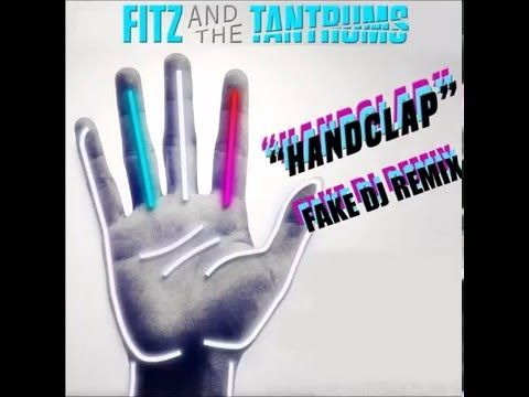Fitz And The Tantrums  (Fake Dj Remix)