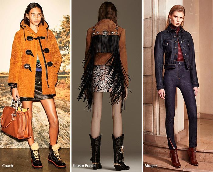 The 12 Best Fall 2016 Trends From New York Fashion Week 87
