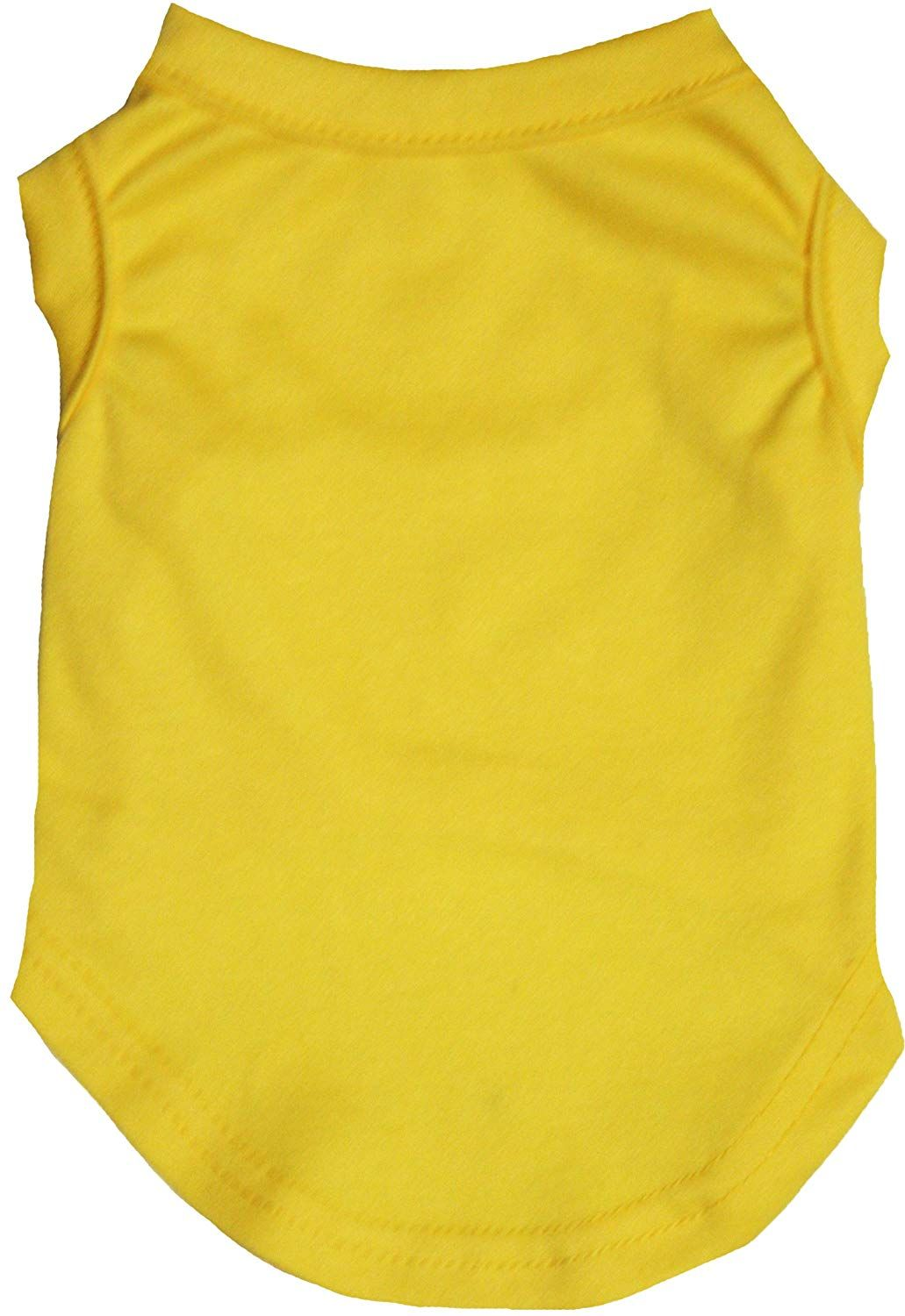 3be446133eca Petitebella Puppy Clothes Dog Dress Plain Yellow Sleeveless Cotton Tee T  Shirt *** We appreciate you for seeing our picture. (This is an affiliate  link) # ...