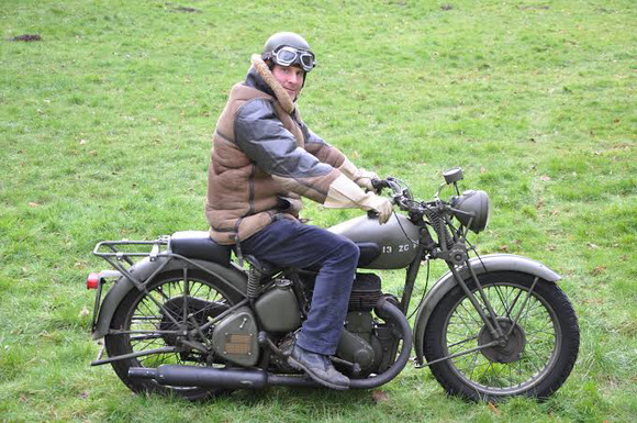 速報 バイク