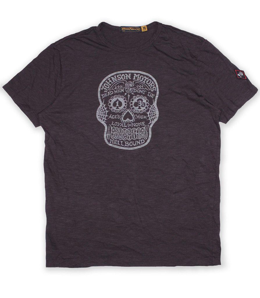 Ink Skull