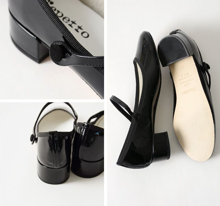 Repetto 'Rose' Mary Jane pumps yctnsGfYEc