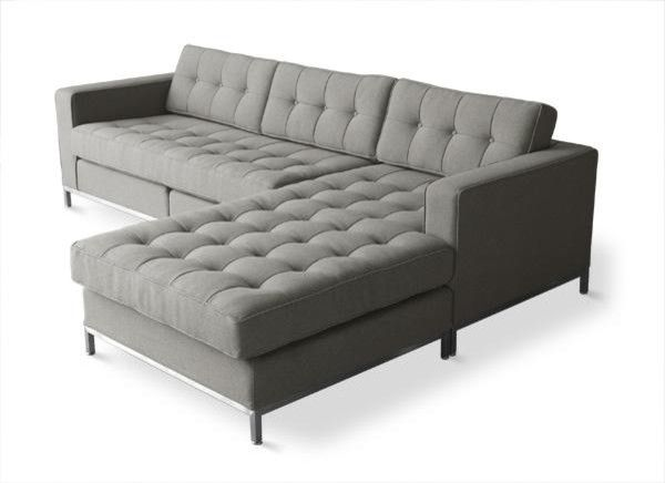 Jane Bi Sectional Contemporary Sectional Sofas Area51seattle