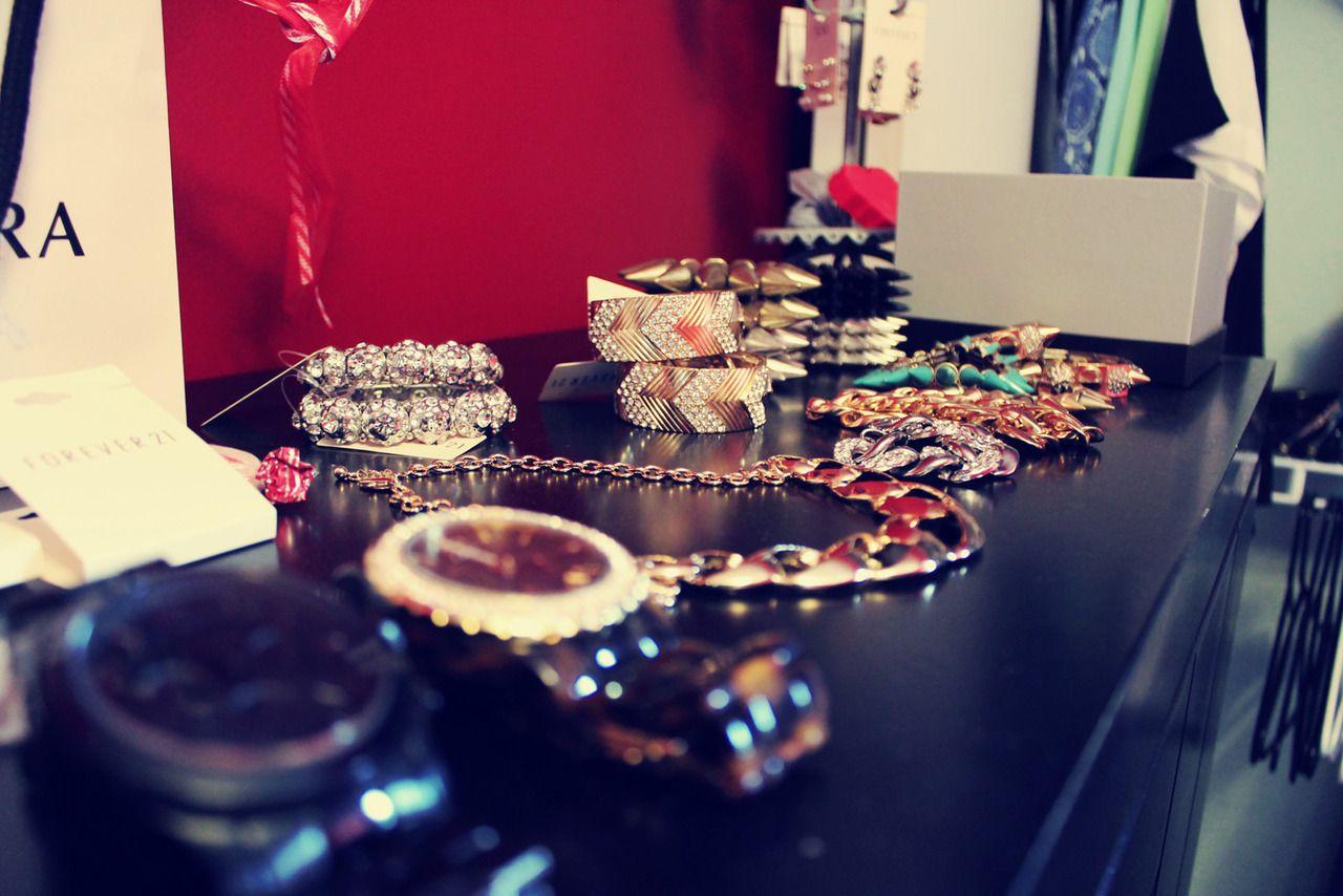 Jewelryyyyy!