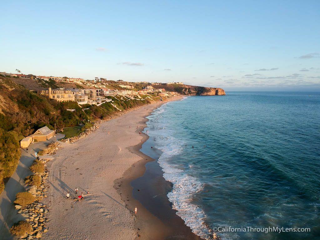 24 Hours In Dana Point Exploring Caves Beaches Ships Restaurants Resorts Beach California City Resort