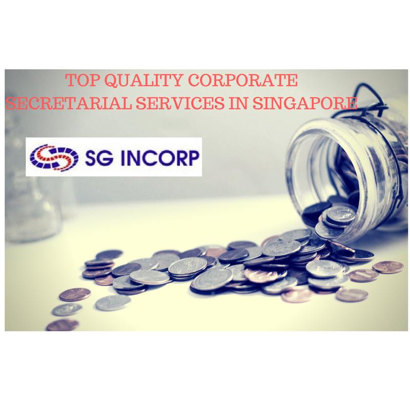 288 Promo Corporate Company Secretarial Service In Singapore