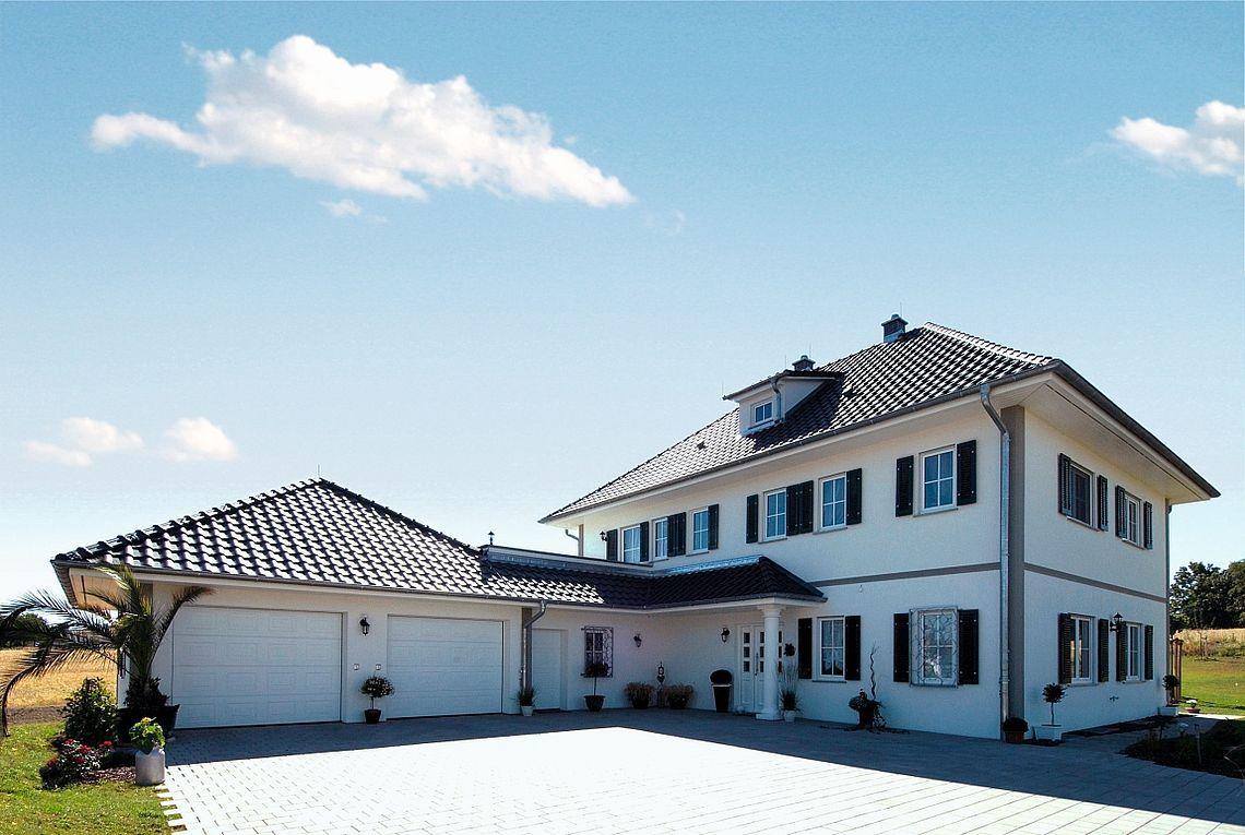 Kundenhaus Lindau