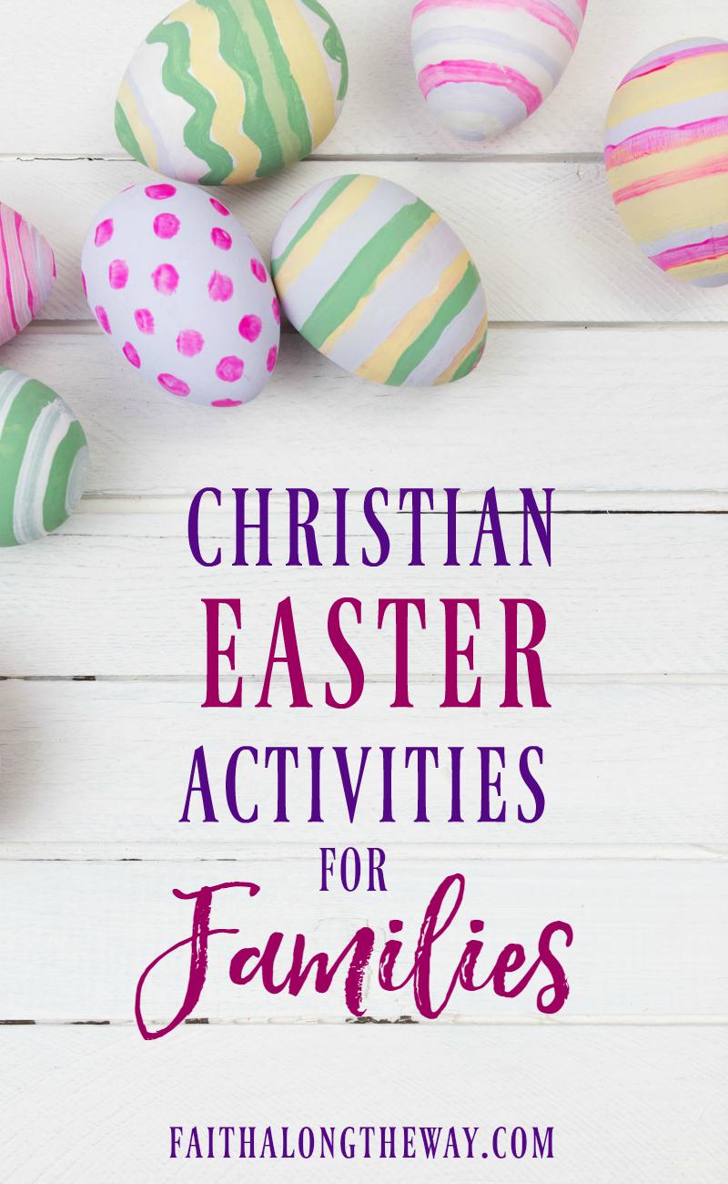 Teen christian easter readings 10
