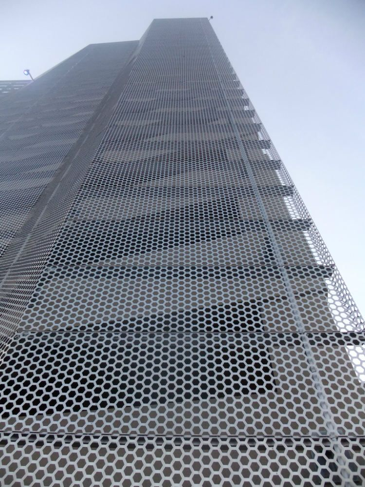 metal cladding google 搜索 architecture pinterest metal