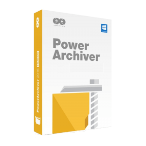 100% Software Giveaway on PowerArchiver 2018 Standard – Free