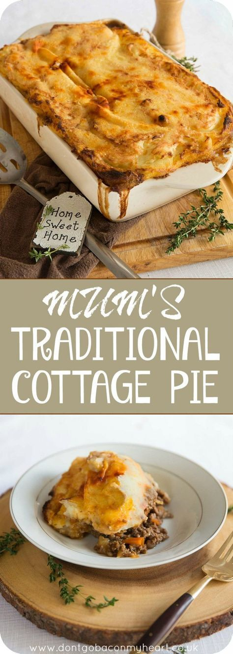 Dusty Favourite Fun Cheap Recipes Recipesforselflove Recipesfastcinnamonrolls Cottage Pie Recipe Cottage Pie Recipes