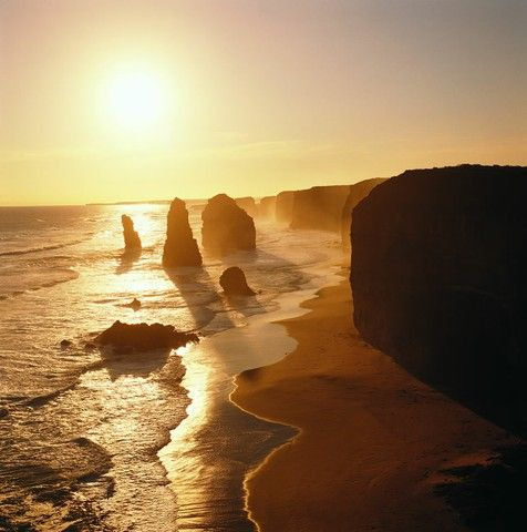 12 Apostles Great Ocean Road,Port Campbell National Park