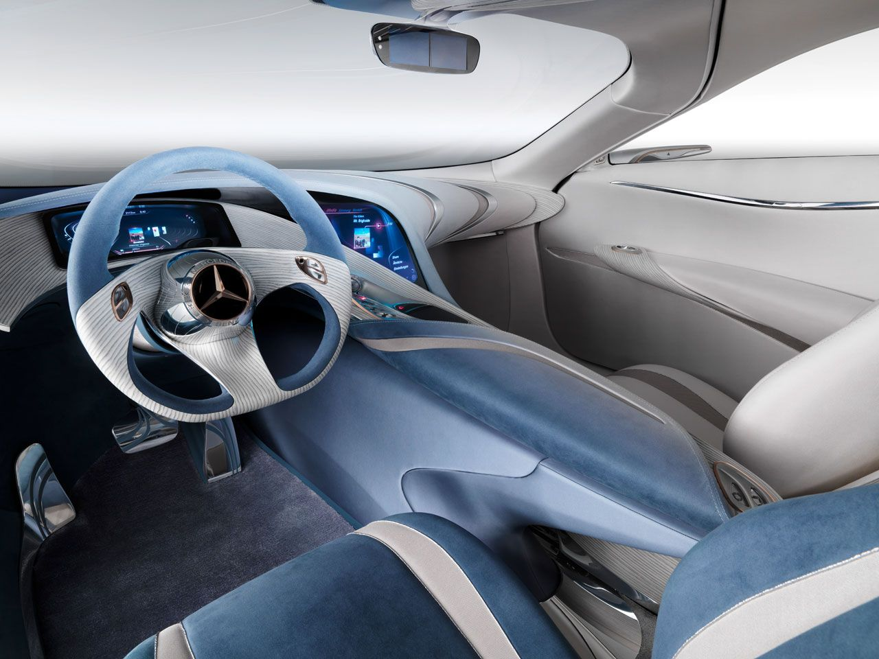 2025 Cars Mercedes Imagines The Suv Of 2025 Car Talk