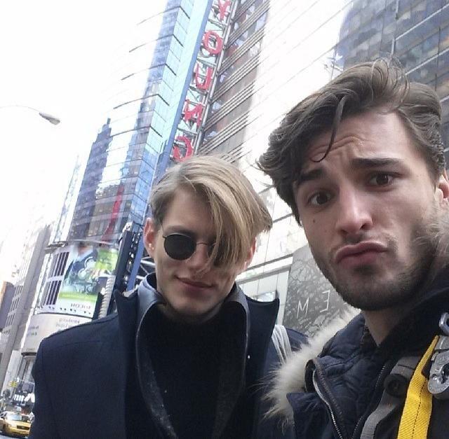 Sven & Nikolai <3