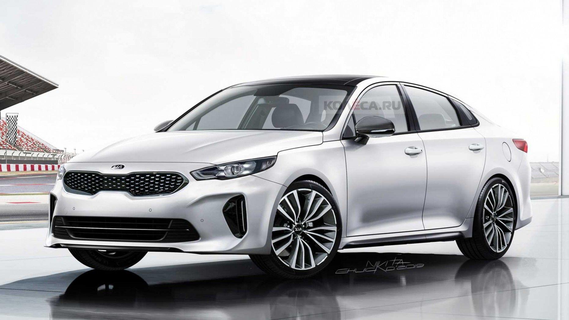 Kia Optima 2020 Review Interior Kia Optima 2020 Review Kia S