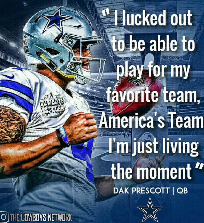 Dallas Cowboys Quotes Httpseahawksvsfalconslive  Dallas Cowboy's Football
