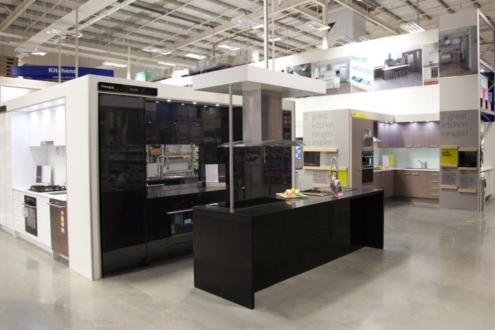 Kitchen Showrooms Masters Showroom Thoughtassembly Handy Pantry Extraordinary Masters Kitchen Design 2018