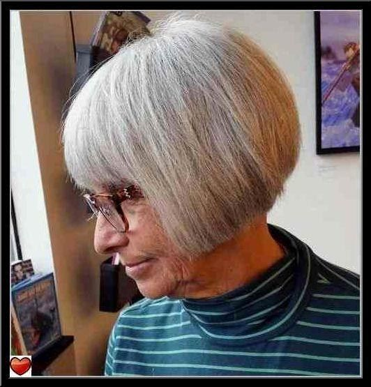Besten Frisuren Frauen Ab 60 Foto Beste Bob Frisuren Damen