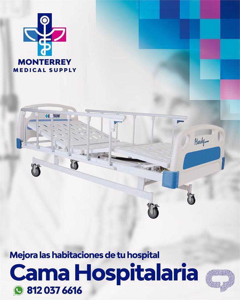 Cama Hospitalaria Camas Hospitalarias Servicios De Enfermeria Suministros Médicos