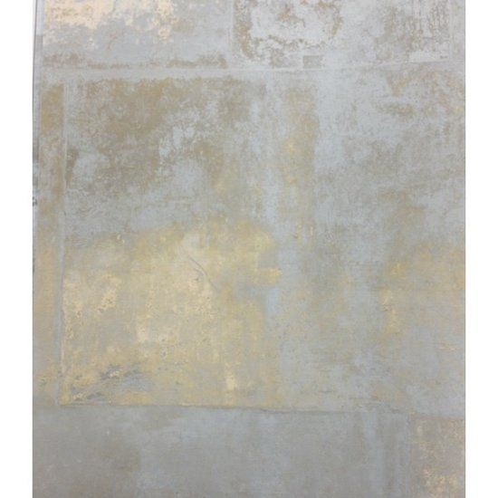 BN Eye 47213 Betonlook behang  Behangkoopjesnl  WALLPAPER  Holztapete Metallic wandfarbe en