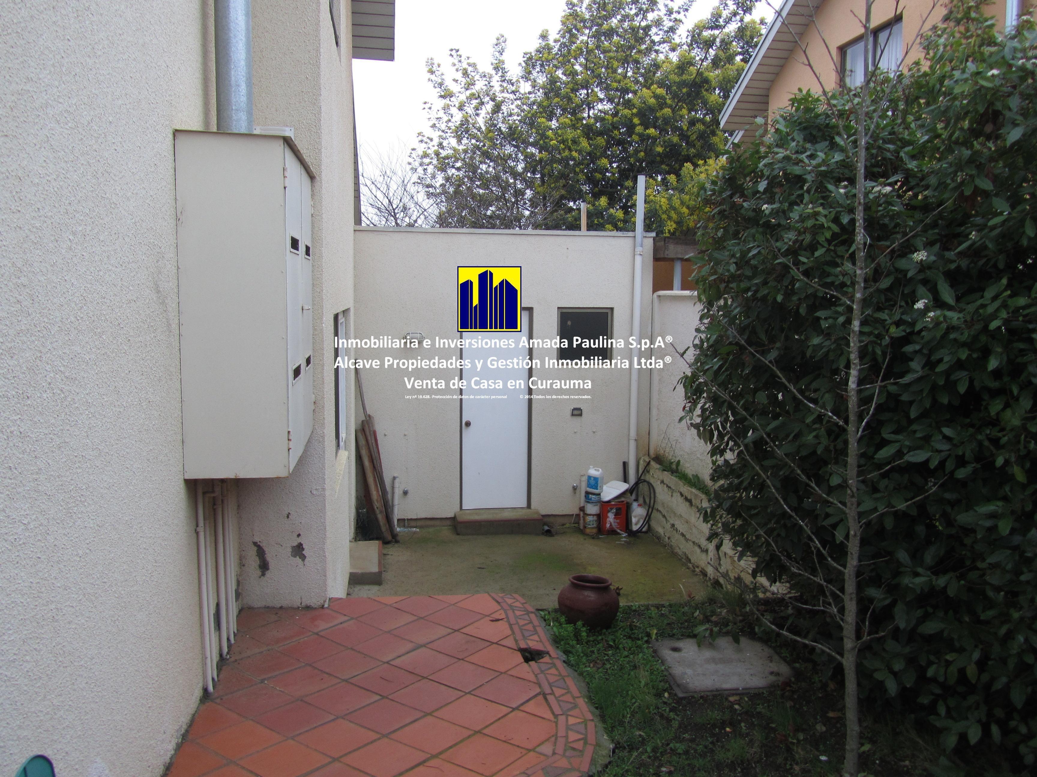 14.Imobiliaria e Inversiones Amada Paulina S.p.A® Alcave