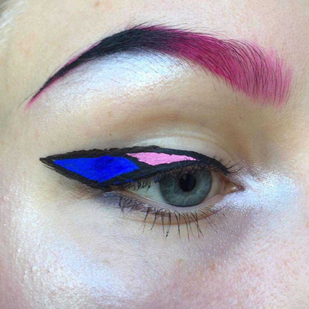 Идея от пользователя willow на доске «looks» | Макияж глаз ...