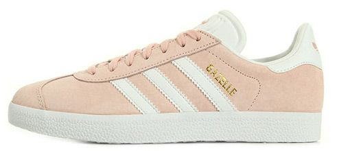 adidas rose pale gazelle