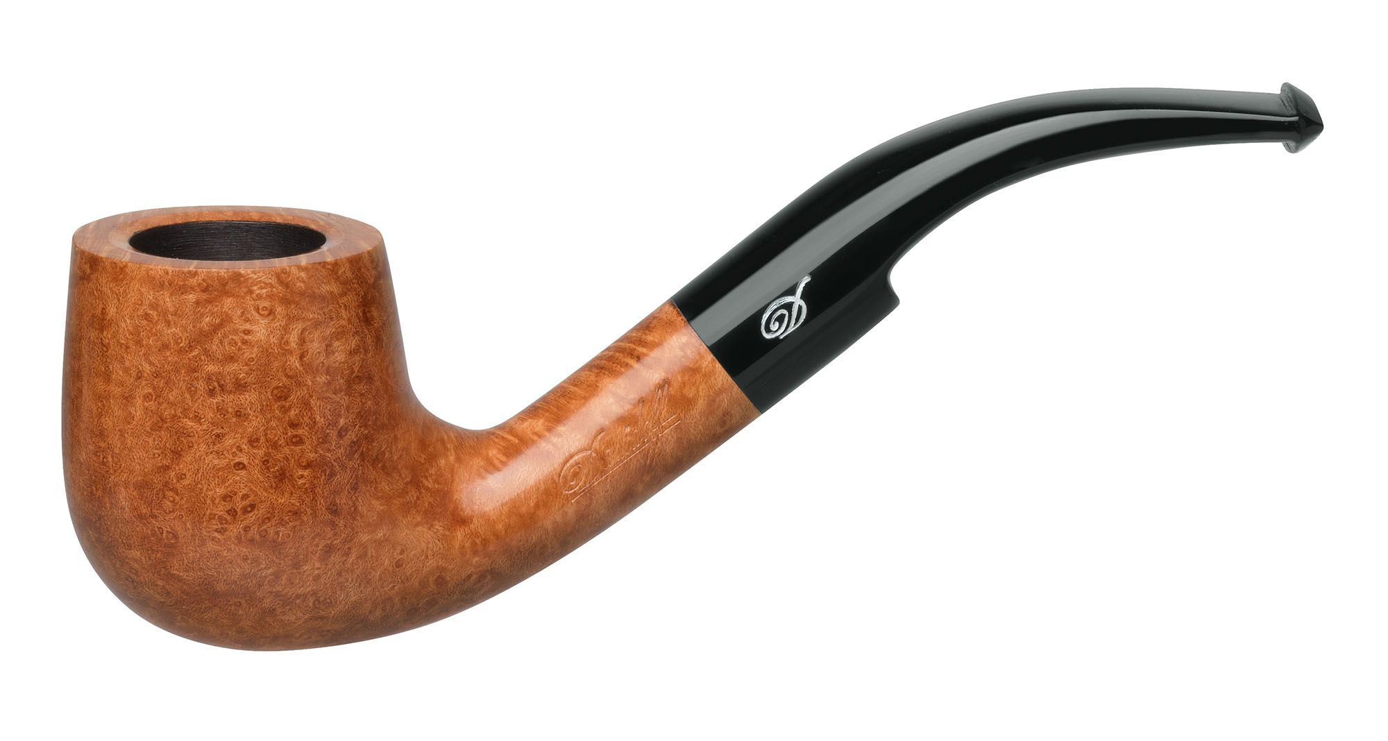 Pot bent tobacco pipe davidoff pipes pipes pinterest for Pipes used in plumbing