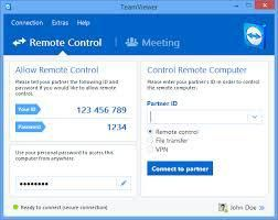 Free remote access software mac to pc