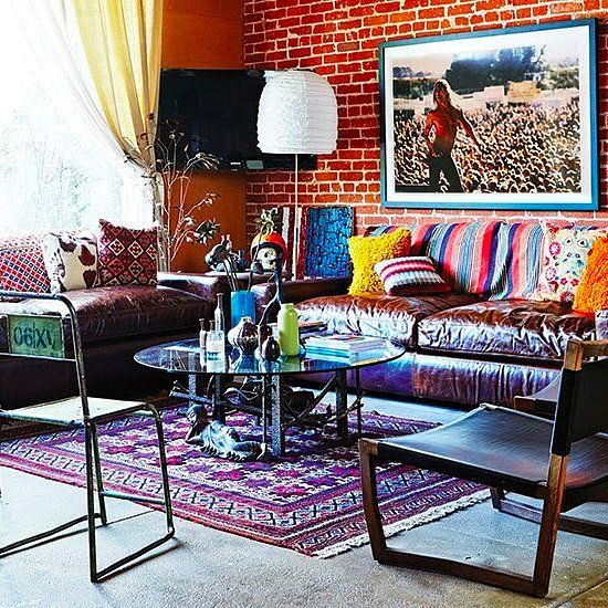 9 Must Haves For a Cool, Eclectic Home