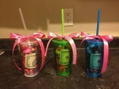BABY SHOWER GAME PRIZE IDEAS WINNERS