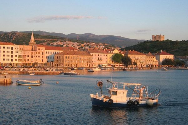 Hrvatska Travel Web Portal I Android Aplikacija City View Travel Destinations Travel