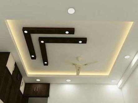 Pin By Amina Yassin On Future Maison Simple False Ceiling Design