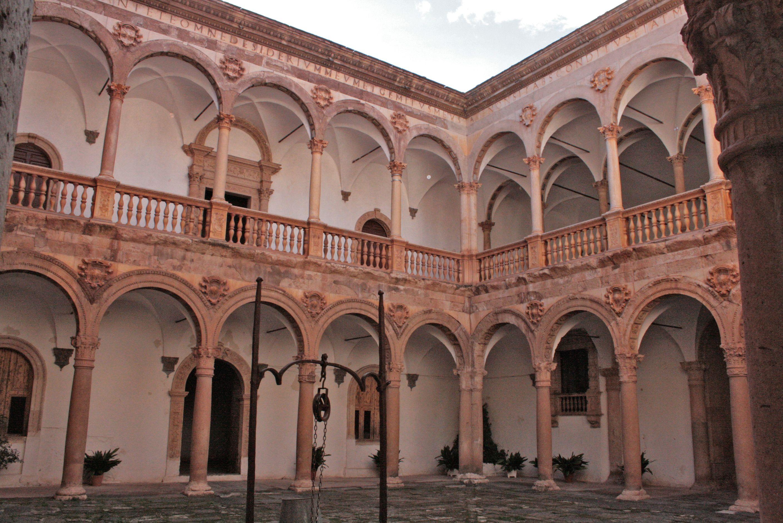 Castillo de la calahorra granada lorenzo v zquez for Arquitectura granada