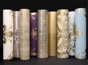 Yüzlerce Duvar Kağıdı çeşidi Olan Persan Home Studio 2011