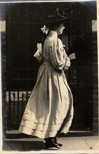 Kensington, London (4 July 1906)
