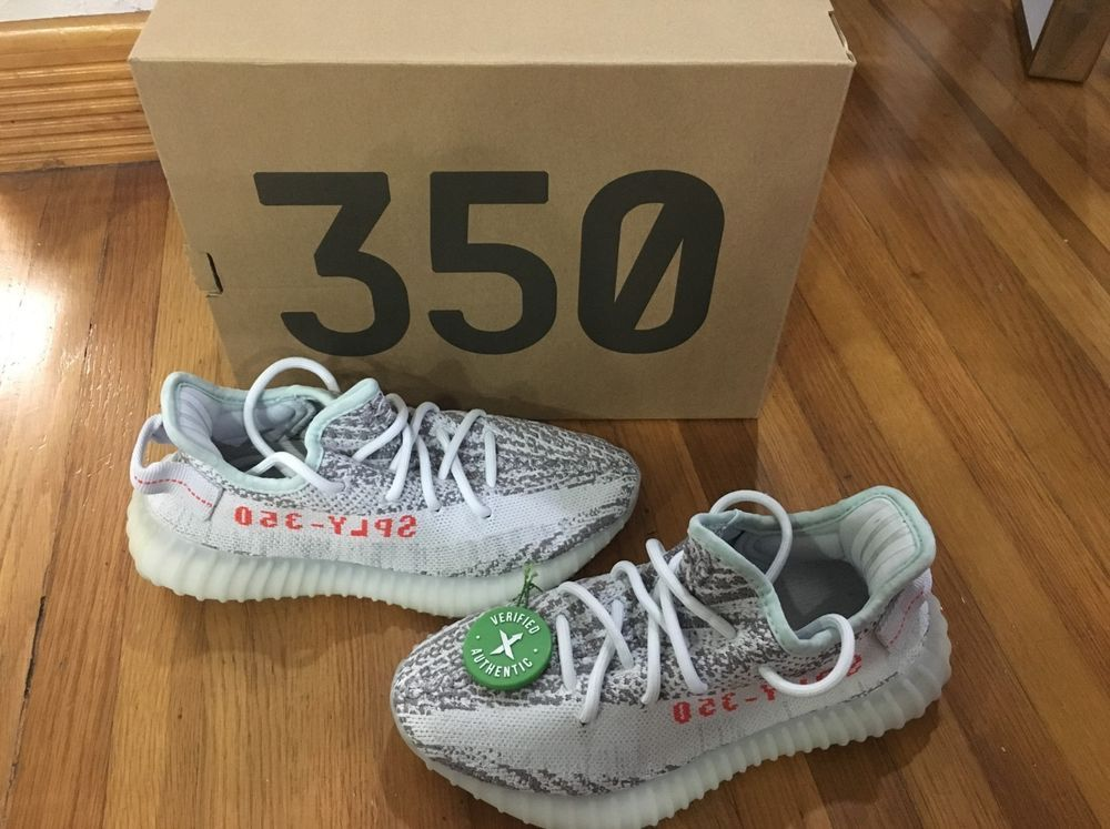9c9b2726a adidas Yeezy Boost 350 V2 Shoes - US 4 UK 3 1 2 Euro 36