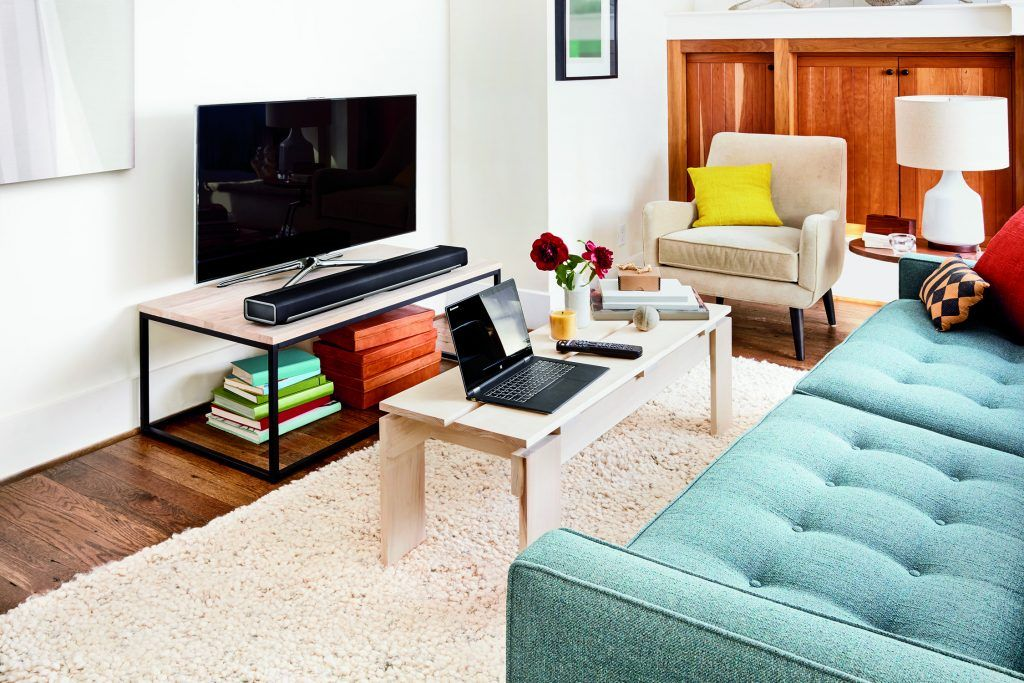 Saving Money And Energy With Energy Star Sound Bars And Dryers Is Just Smart Living Room Setup Home Home Decor